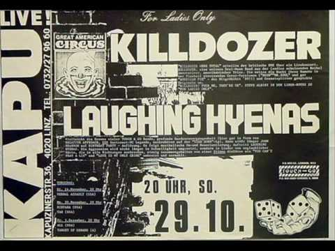 Killdozer - American Pie