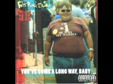 Fatboy Slim - Fucking In Heaven video