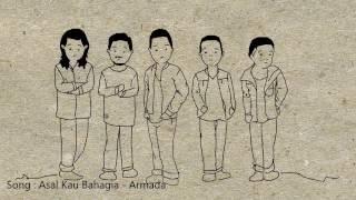 download lagu Kolaborasi Armada &  F4    - gratis