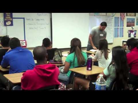 Grossmont High School's Christian Club