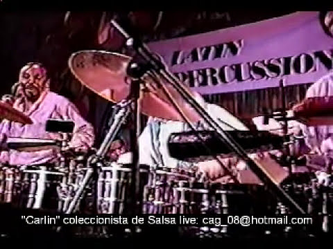 Descarga de Timbaleros, Jimmy Delgado, Oreste Vilató, Endel Dueño y Nicky Marrero1.asf
