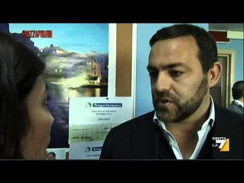 Dall'Italia all'Albania: viaggio nei call center