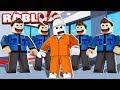 LEVEL 1 MILLION COPS Roblox Jailbreak mp3