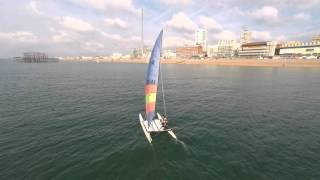 Brighton Sailing Club: October