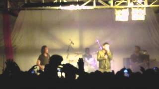 JANO Concert @AASTU