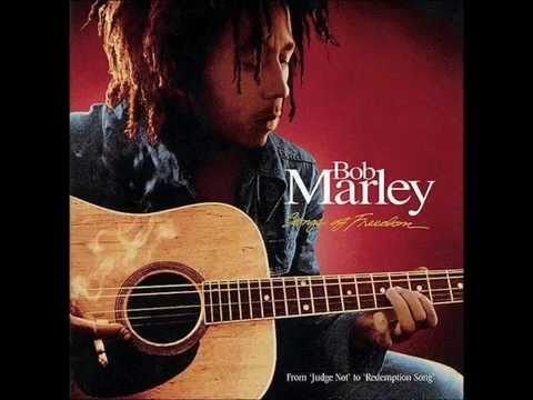 Bob Marley - Acoustic Medley