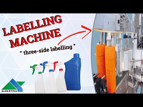 Albertina - Saloon applicator