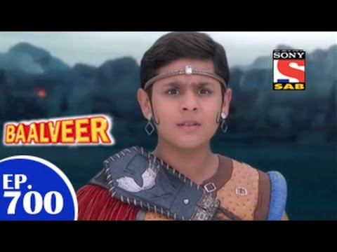 Baal Veer - बालवीर - Episode 700 - 27th April 2015 thumbnail