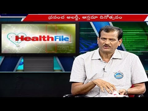 Allergy & Asthma Causes And Solutions | Swasa Hospitals | TV5 News