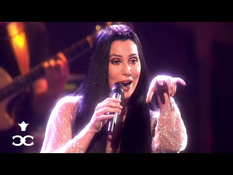 Cher - Half-Breed / Gypsys, Tramps & Thieves / Dark Lady / Take Me Home (Do You Believe? Tour) ᴴᴰ