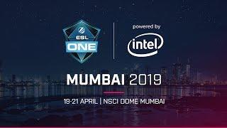 [DOTA 2 LIVE - VN] Keen Gaming vs Mineski   Bo5   ESL One Mumbai 2019 Grand Finals