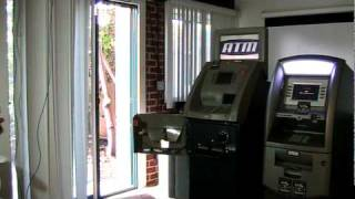 How to Make an ATM Spew Out Money