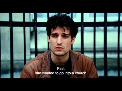 Two Friends / Les Deux Amis (2015) - Trailer (English Subs)