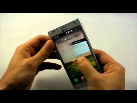 Review: LG Optimus 4X HD im Hands-On [DE]