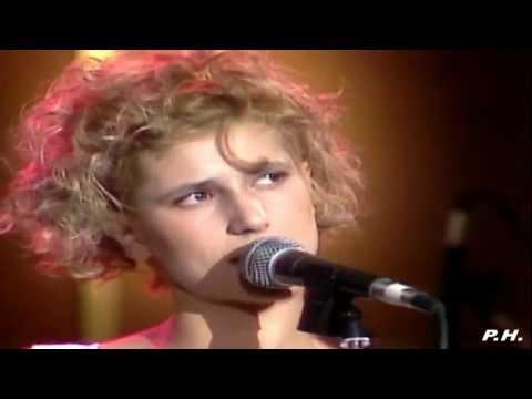 """AEROLINEAS FEDERALES - """"No Me Beses En Los Labios"""" (1986).wmv"""