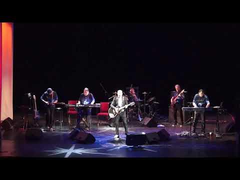 Концерт Розенбаума в Нижнем Тагиле