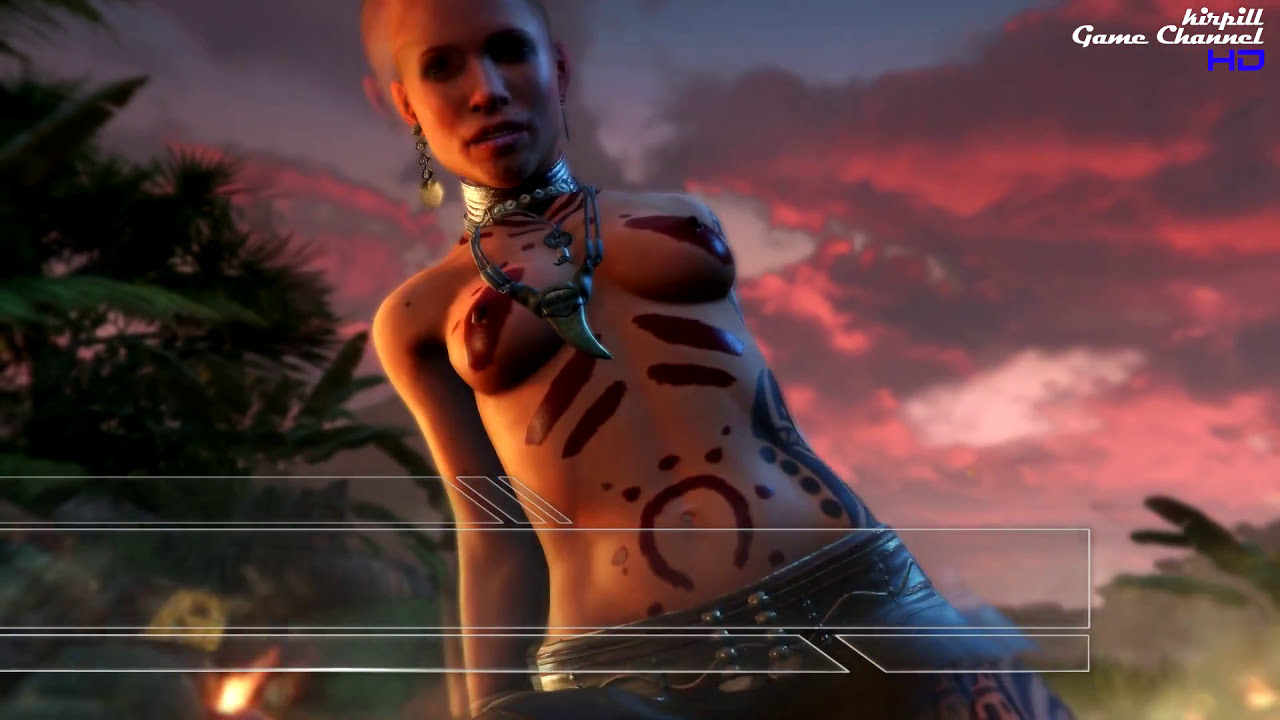 Download nude mods far cry 3 pron pics