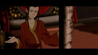 Zuko Confronts Azula: Full Scene [HD]