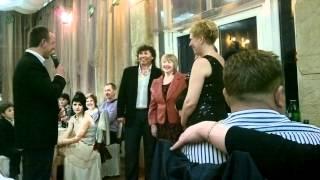 Конкурсы на свадьбу для родителей невесты
