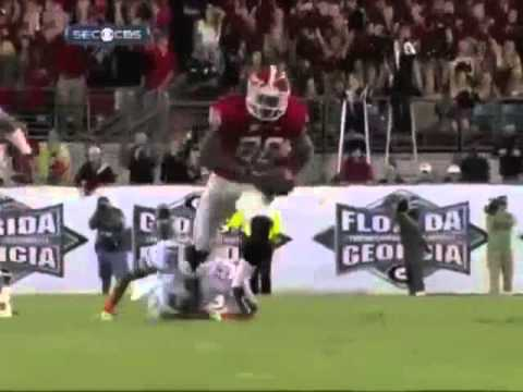 2013-2014 Georgia Football Hype Video
