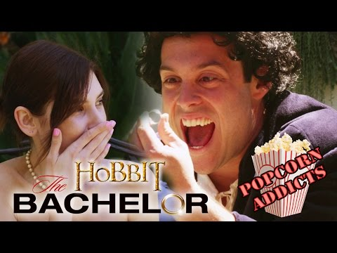 Bilbo is THE BACHELOR: EP 109: Popcorn Addicts