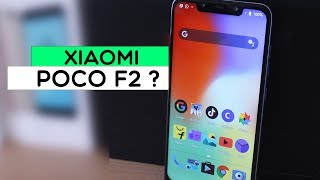 POCOPHONE F2 is COMING! | Price , Specifications, Release Date , Features | SD 855 , Triple Camera