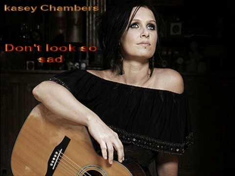Kasey Chambers - Don