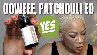 PATCHOULI ESSENTIAL OIL A NATURAL APHRODISIAC | ENHANCE YOUR SENSUALITY AND SEXUALITY WITH SCENT