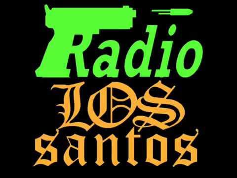 GTA San Andreas Radio Los Santos (N.2):The DOC - Its Funky Enough  (Radio Version)