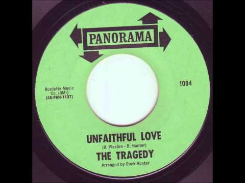 The Tragedy - Unfaithful Love