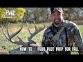 How To Prep Your Food Plots
