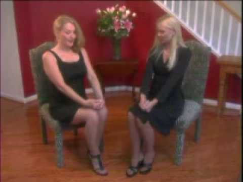 Crossdressing / Transgender / Crossdresser Instructional Coaching Video