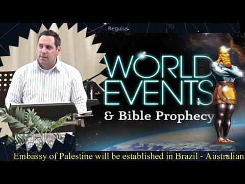 PROPHETIC SIGNS FEB 7, 2016 - 28,000 TERROR ATTACKS SINCE 9/11