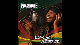 Watch Pressure Love And Affection video
