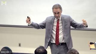 Jordan Peterson: How To Deal With Depression   Powerful Motivational Speech 2018