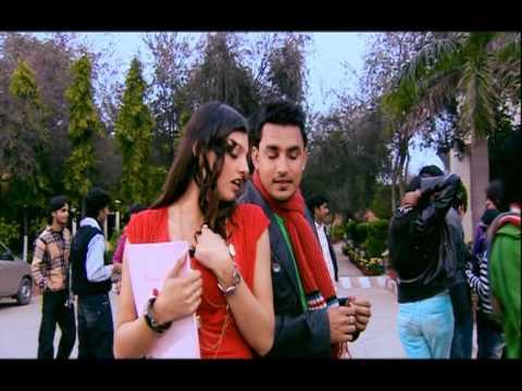 Deep Dhillon & Jaismeen Jassi - Kalla Jatt 100 Warga (official Video) [album Raider] Punjabi 2014 video