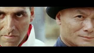 Last Fighting  scene of Ashkay Kumar | Chandni Chowk to China Movie