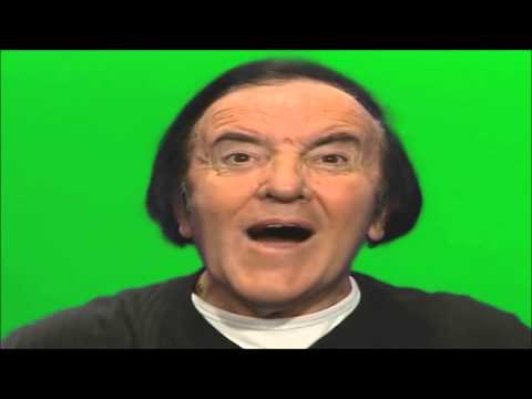 """Eddy Wally - """"Wow"""" (For use in montage parodies, etc.)"""