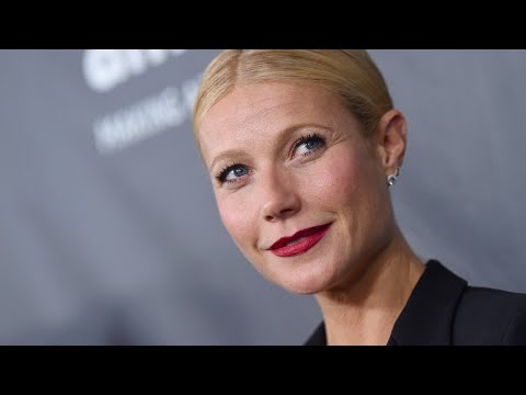 Gwyneth Paltrow Cooks Up Controversy For Grocery Shopping