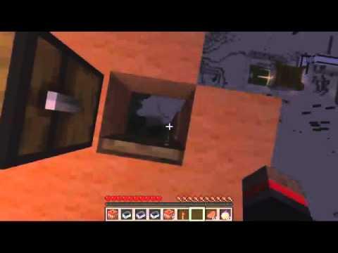 MineCraft [Прохождение карты] - Розовый ЛаГГеР: 3