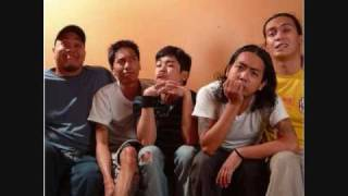 Watch Kamikazee Last Kiss video