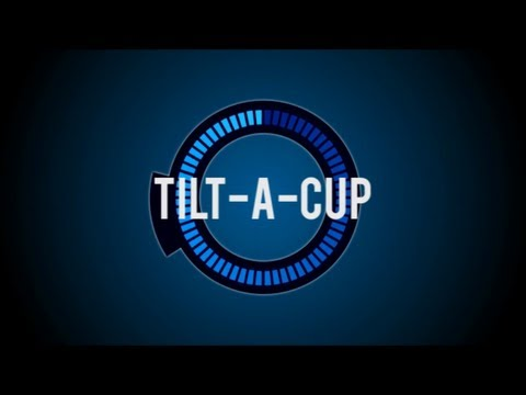 Minute To Win It Tilt A Cup YouTube