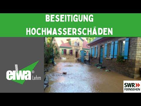 Flutkatastrophe -  Im Donnersbergkreis