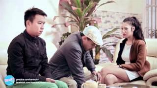 Video clip Kem xôi: Tập 44 - Vệ sĩ Kem Xôi
