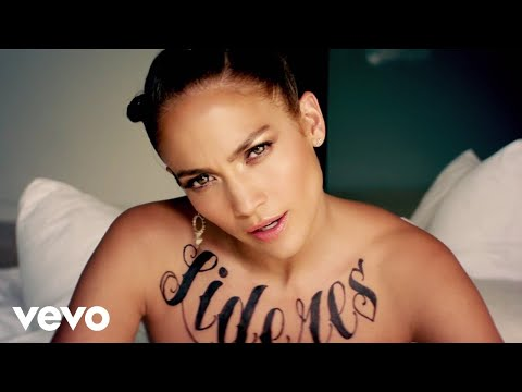 Jennifer Lopez - Jennifer Lopez - On The Floor ft. Pitbull