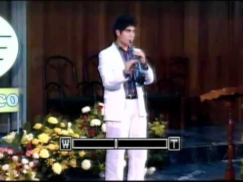 Popurri Himnos Adventistas-Brayan Morales