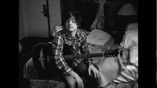 Watch Ryan Adams Avalanche video