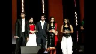 5 Star Parivaar 2012 Ending Show FULL HQ