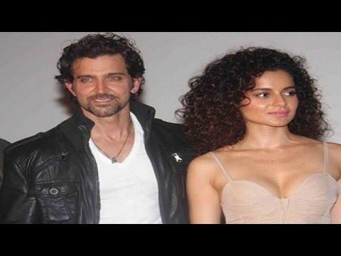 Hrithik Roshan & Kangana Ranaut Won't Settle The Legal Battle    Bollywood Gossip