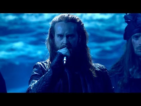 Rasmussen - Higher Ground | Dansk Melodi Grand Prix 2018 | DR1